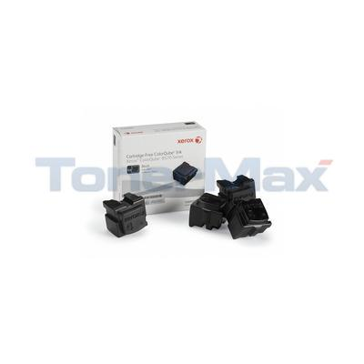 XEROX COLORQUBE 8570 INK BLACK